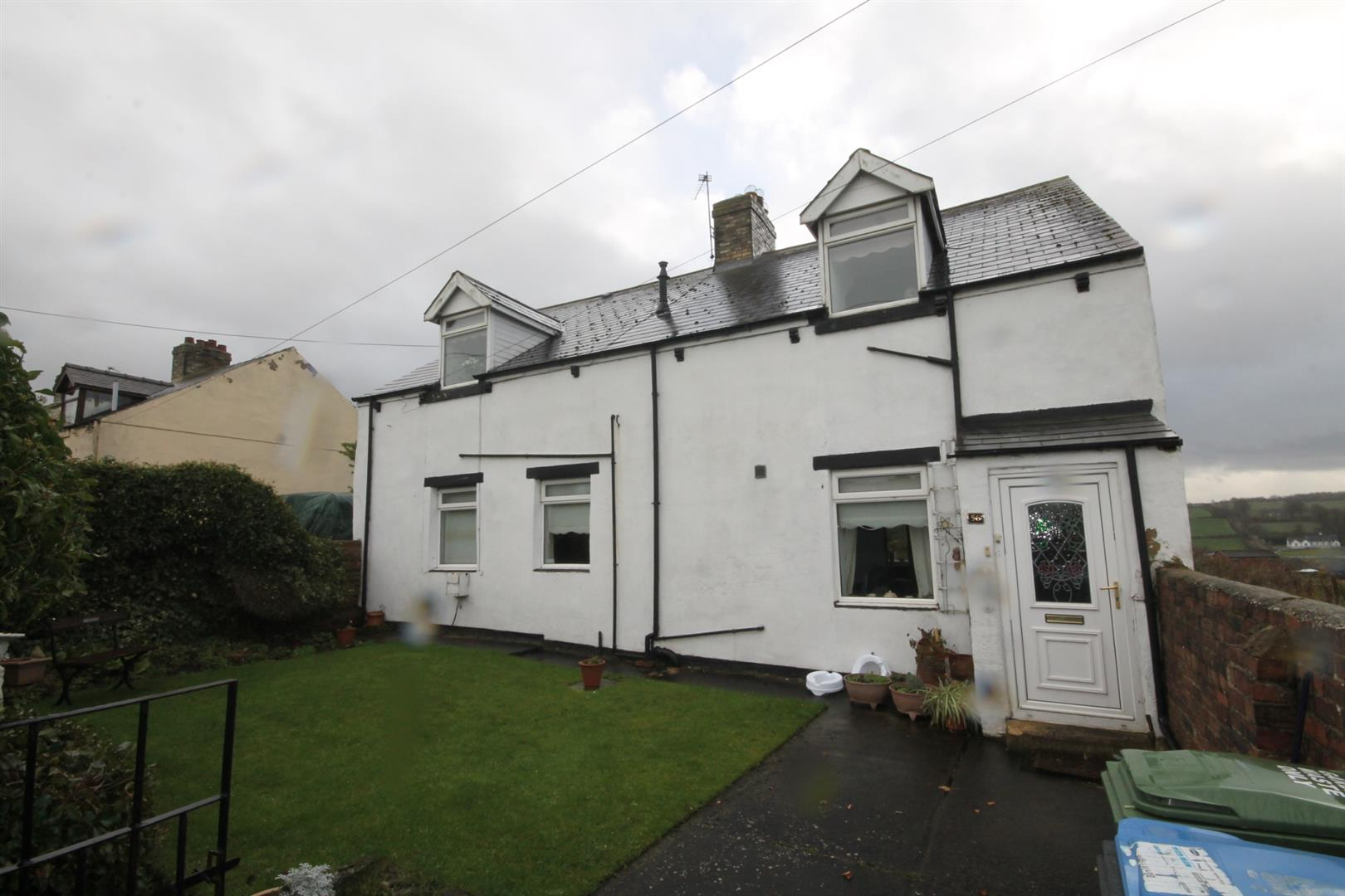 3 Bedrooms Detached House for sale in Gurney Valley, Close House, Bishop Auckland